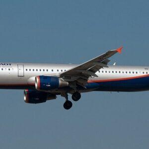 Отзывы и контакты авиакомпания Аэрофлот
