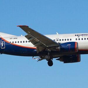 Отзывы и контакты авиакомпания NordAvia — SmartAvia