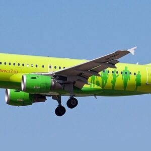 Отзывы и контакты авиакомпания S7 Airlines