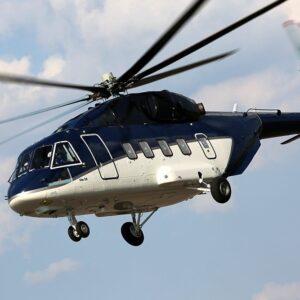 Казанский вертолетный завод запускает серийное производство Ми-38