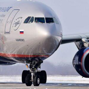 «Аэрофлот» просит отменить требование об установке видеокамер в самолетах.