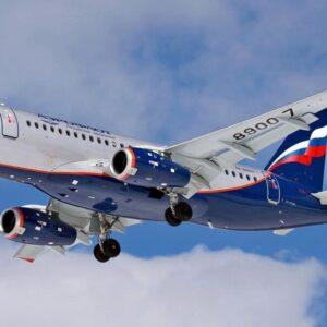 «Аэрофлот» признан самой пунктуальной крупной авиакомпанией в мире