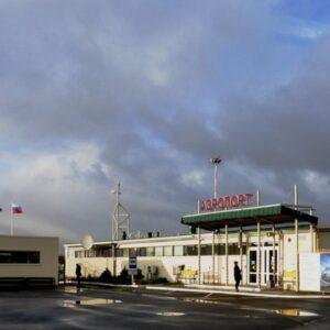 Авиасообщение с Карелией возобновлено после модернизации ВПП аэропорта Петрозаводска