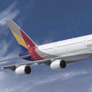 Мэр Хабаровска просит авиакомпанию Asiana Airlines вернуться в регион