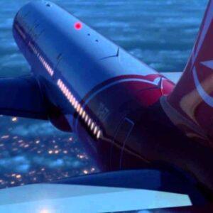 Авиакомпания Atlasglobal временно прекращает работу