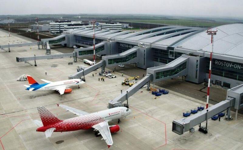 Новые направления перелетов в аэропортах российских городов