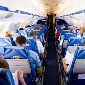 «ИрАэро» Открыты регулярные рейсы из Екатеринбурга в Саратов
