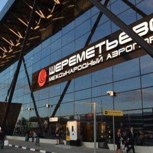 Аэропорт «Шереметьево» принял участие в Китайско-Европейском Авиационном Саммите IAR 2019