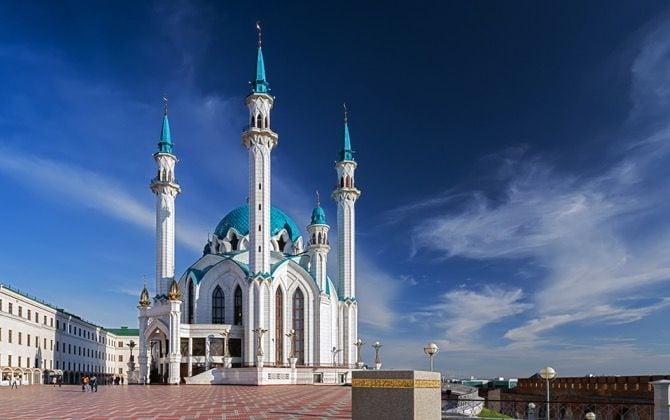 Казань туда-обратно от 3 716 ₽