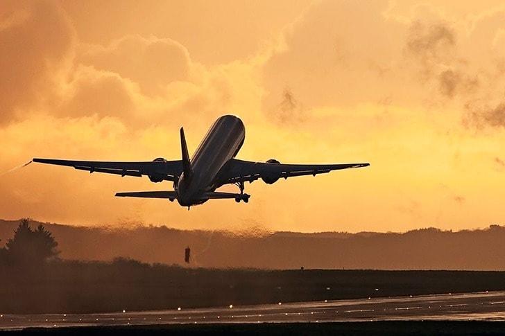 Расписание рейсов российских авиакомпаний для вывоза российских граждан из зарубежных стран
