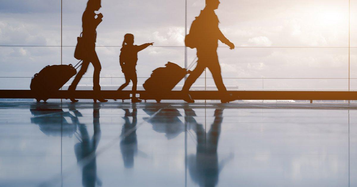 Что нужно знать об авиаперелётах