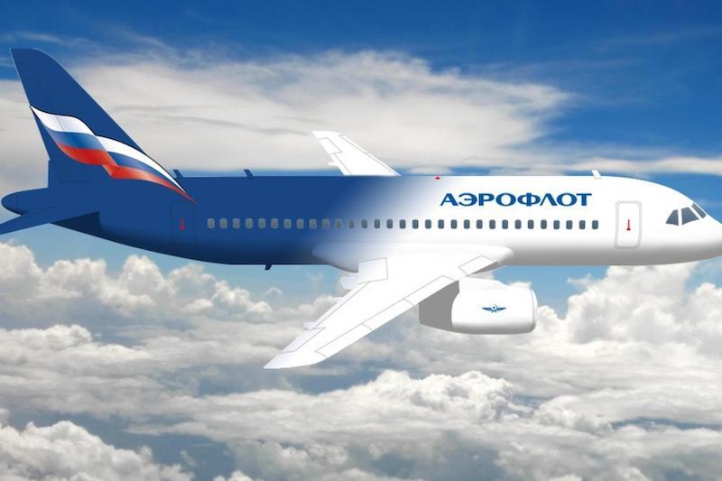 С 1го августа Аэрофлот возобновил регулярные международные рейсы