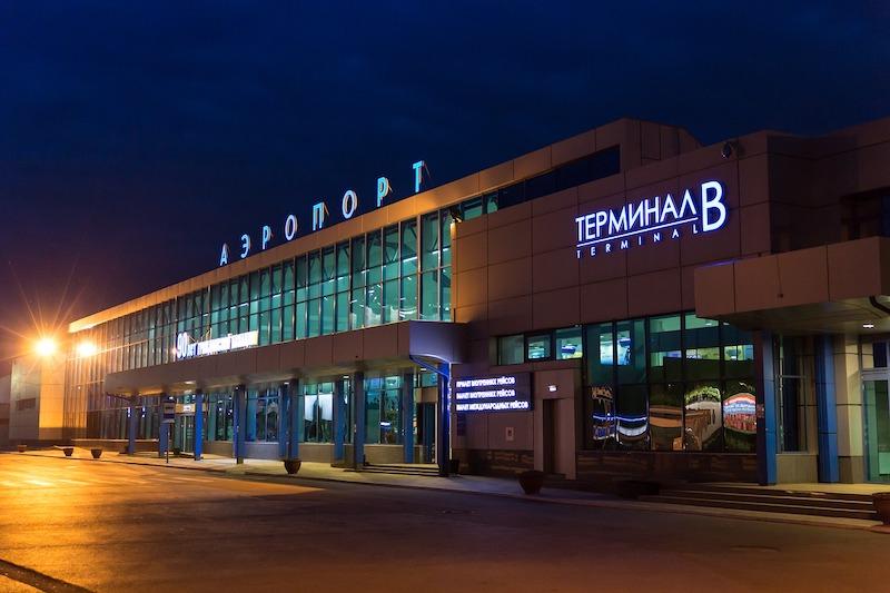 Экспресс-тестирование на коронавирус организуют во Внуково и Домодедово