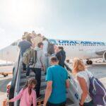 С 27 августа открыла продажу авиабилетов на чартерные рейсы в Бишкек и Ош