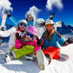Зимний отдых в России: куда поехать?