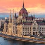 Аэрофлот заявил, что с 26.09.2020 года будут возобновлены рейсы из Москвы в Будапешт