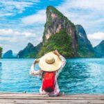 Правительство Таиланда открыло границы для российских туристов